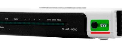 WPS на роутере WiFi - что это такое?