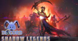 Лучшие Discord-серверы по игре Raid Shadow Legends, как подключиться