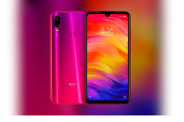 Xiaomi Редми Ноут 7