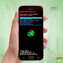 Сброс настроек на Андроид до заводских — разные способы