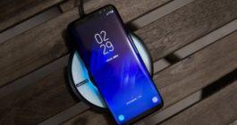 ТОП 10 лучших телефонов с беспроводной зарядкой