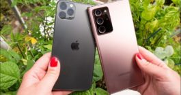ТОП 10 самых дорогих смартфонов в мире