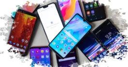 ТОП 20 смартфонов до 30000 рублей в 2021 году
