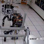Взрывной робот