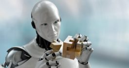 Топ-5 самые крутые роботы в мире на 2 ногах 2020