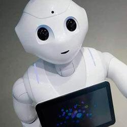 В Sony намерены выпустить нового робота для выполнения работы по дому