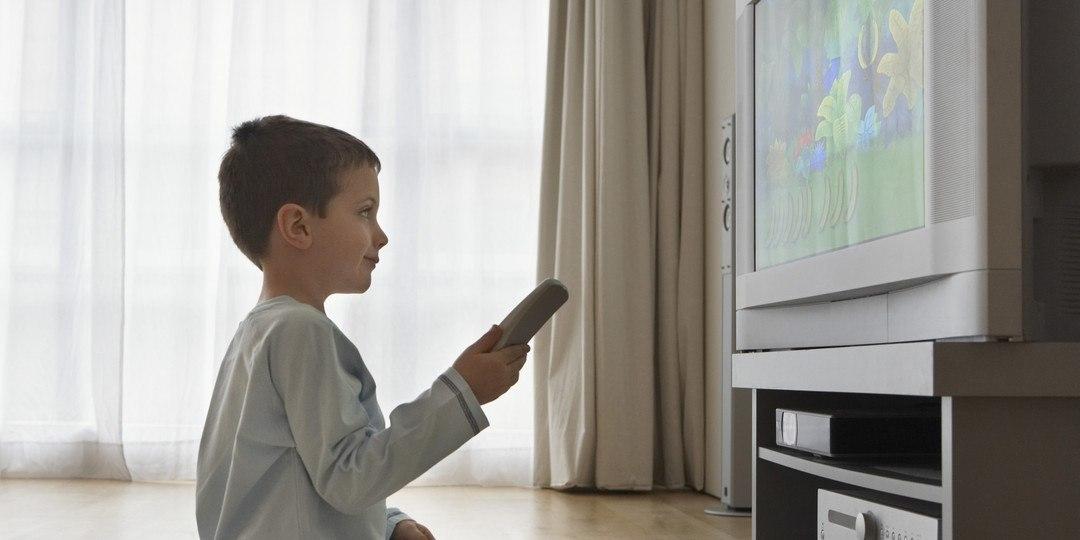 родительский контроль телевизор