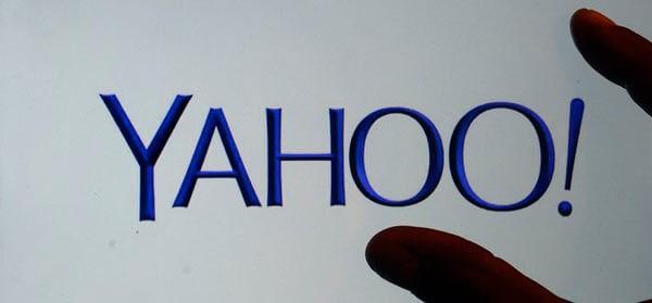 Эмблема Яху (Yahoo)