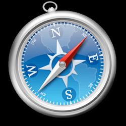 Обзор популярного браузера Safari для Windows