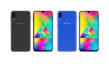 Новый бюджетный смартфон Samsung бьет все рекорды автономности