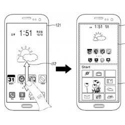 Samsung планирует выпустить смартфон с двумя ОС: Android и Windows