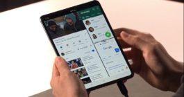 ТОП 16 смартфонов с самым большим экраном