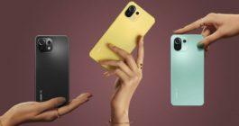 ТОП 5 самых дорогих телефонов компании Xiaomi в 2021 году