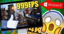 Топ-10 программ-счетчиков для замера FPS в играх в системе Windows 10