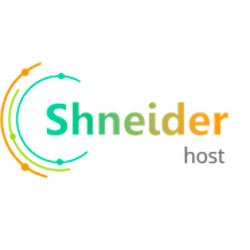 Shneider Host – хостинг, который нравится!