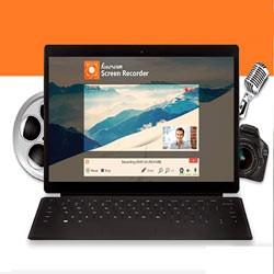 Icecream Screen Recorder — программа для записи экрана и скриншотов