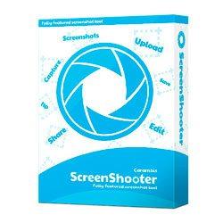 ScreenShooter: программа для создания и редактирования скриншотов на компьютере