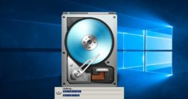 Как расширить том и изменить размер диска в ОС Windows 10, 3 способа