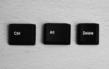 Для чего на самом деле создавали комбинацию клавиш Ctrl + Alt + Del – неизвестные факты