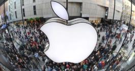 Новая технология Apple защитит технику от подглядывания