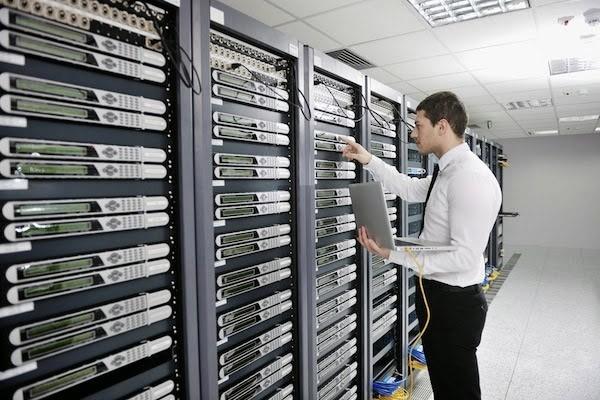 Много серверов