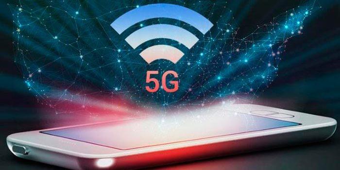 Самсунг будет тестировать сети пятого поколения
