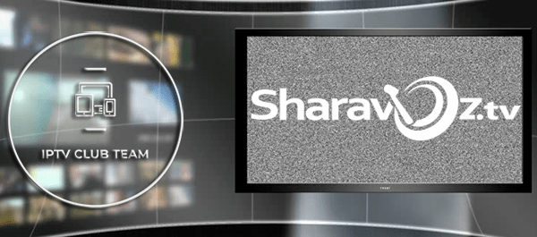 Sharavoz TV