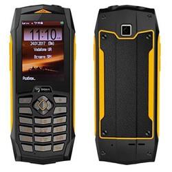 X-treme PQ68: смартфон, который невозможно «убить»