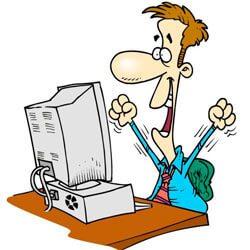 Как заработать сидя за компьютером
