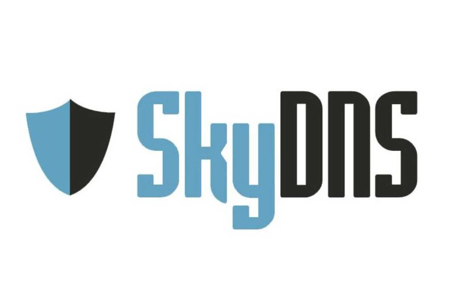 SkyDNS