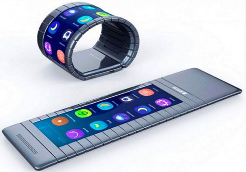 Moxi Group smartphone