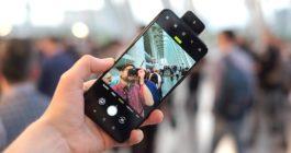 ТОП 5 лучших новинок смартфонов Asus 2021 года