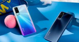 Какой смартфон Vivo лучше выбрать в 2021 году — ТОП 8 новинок