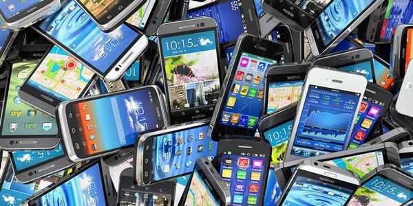 Популярные китайские телефоны