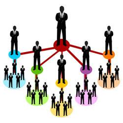 Сетевой маркетинг, МЛМ: суть бизнеса