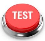 Кнопка Тест