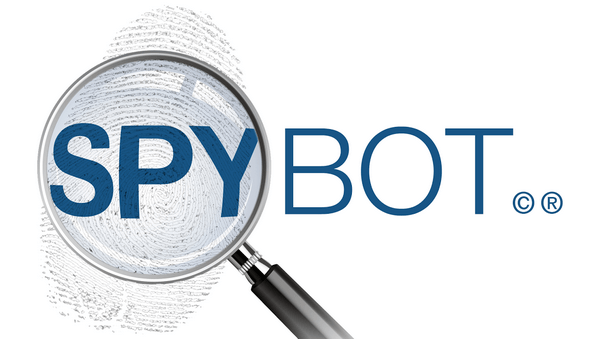 Антишпион spybot search