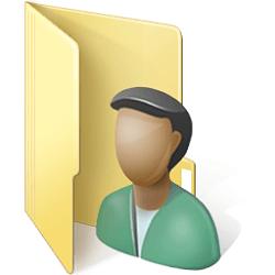 Как вернуть стандартные иконки Windows 7