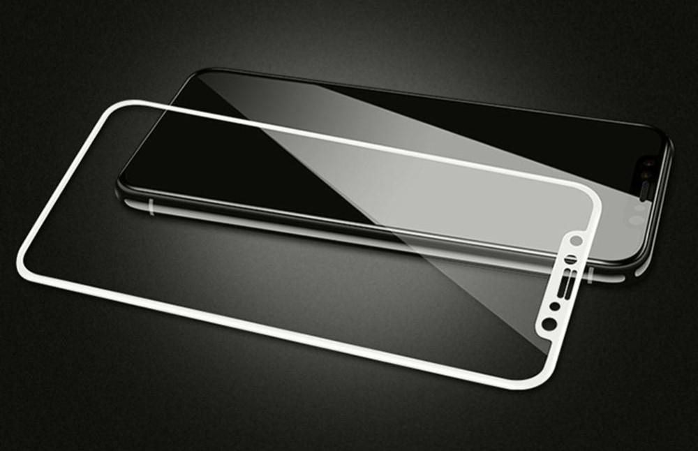 стекло на телефон