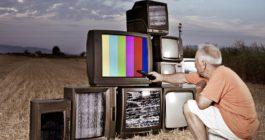Почему лучше не спешить избавляться от старого телевизора и прогнозы