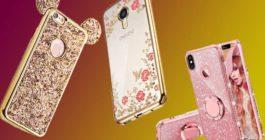 ТОП 11 модных телефонов для девушки в 2021 году