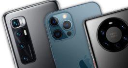 ТОП 12 телефонов с хорошей стабилизацией камеры