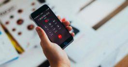 ТОП 5 лучших телефонов с записью телефонных разговоров