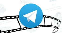 Названия и описания топ-17 Телеграм-каналов с фильмами и сериалами
