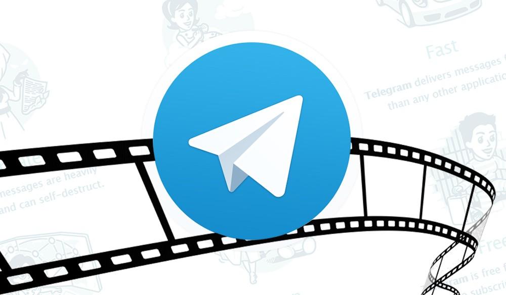 Телеграм-каналы с фильмами