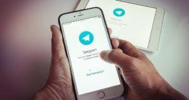 Как войти в Телеграм и зарегистрироваться, как создать аккаунт на русском