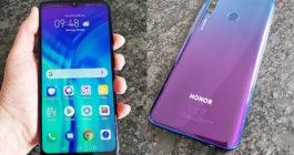 ТОП 13 лучших смартфонов по цене до 18 000 рублей
