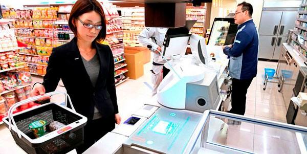 Корзина для покупок с умными возможностями