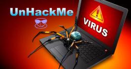 5 причин, почему стоит установить приложение UnHackMe на компьютер с ОС Windows