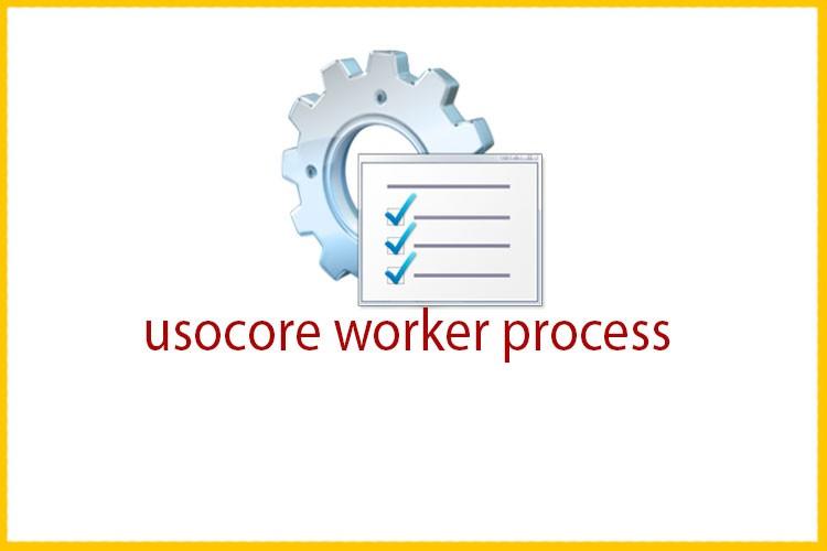 usocoreworker.exe